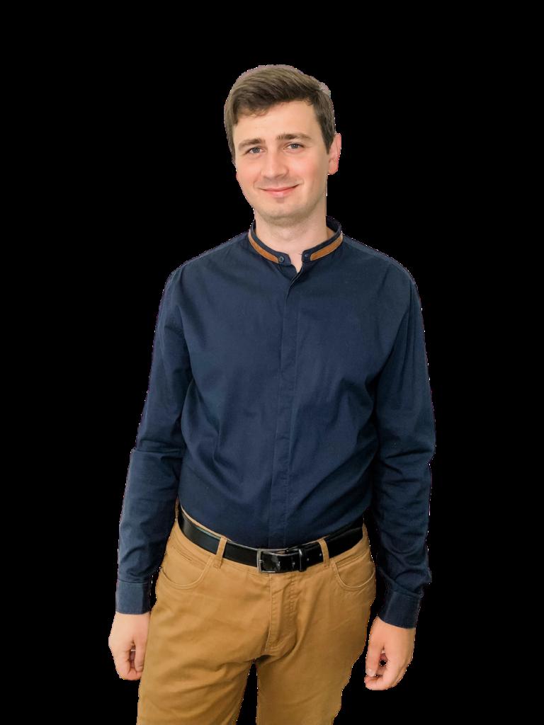 Rafał Solarek Marketing Prawników